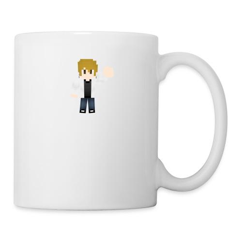 Mini Seguy - Coffee/Tea Mug