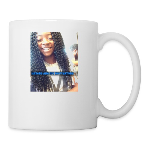 haters want to b me - Coffee/Tea Mug