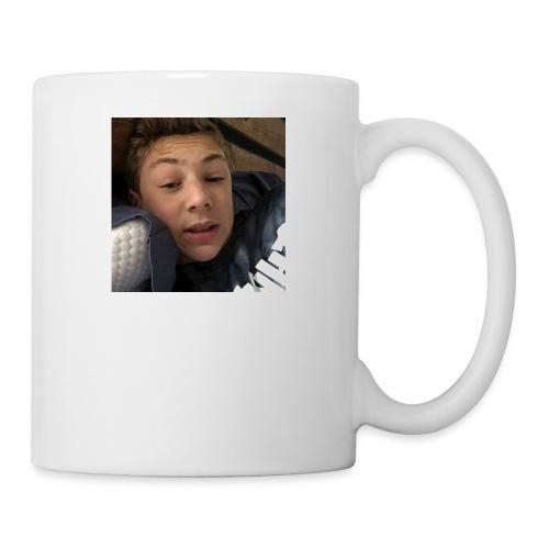 Casual Teen - Coffee/Tea Mug