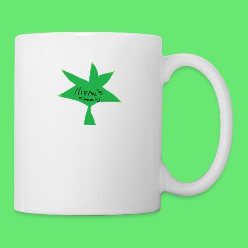 ESCLUSIVE!! 420 weed is coolio for kidlios SHIrT!1 - Coffee/Tea Mug