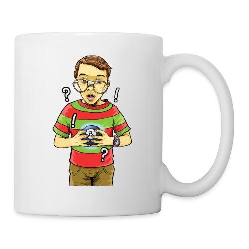 Waldo - Coffee/Tea Mug