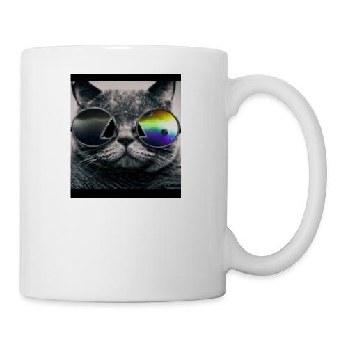 BlueRiderGr Test T-Shirt - Coffee/Tea Mug