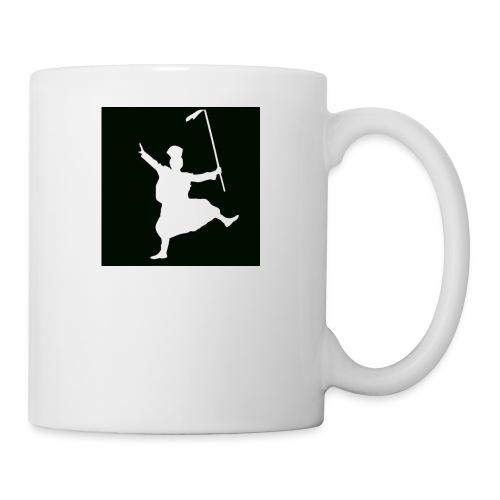 Bhangra ON! - Coffee/Tea Mug