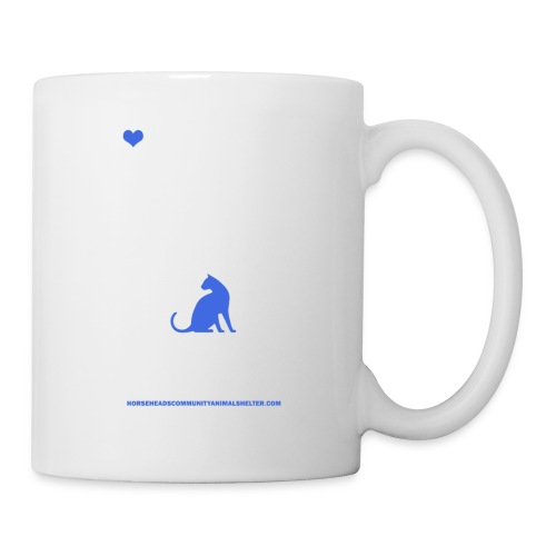 iSUPPORT - Coffee/Tea Mug