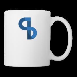 Santian Logo - Coffee/Tea Mug