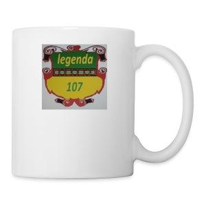 Legenda107 - Coffee/Tea Mug