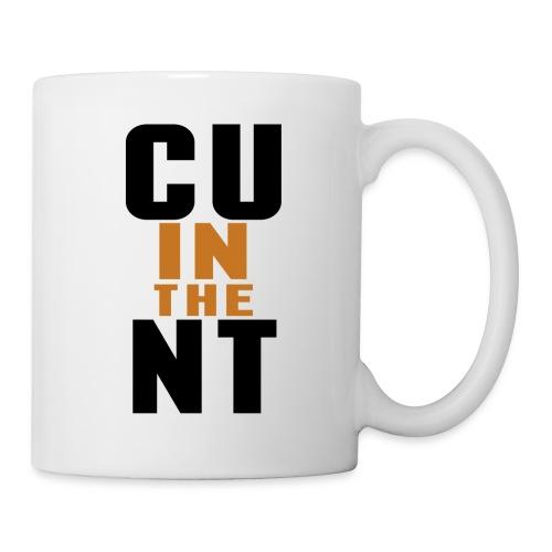 CU in the NT - Coffee/Tea Mug