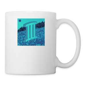 Currensy PilotTalk3 Artwork - Coffee/Tea Mug