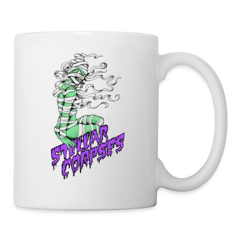 Mummy Girl - Coffee/Tea Mug