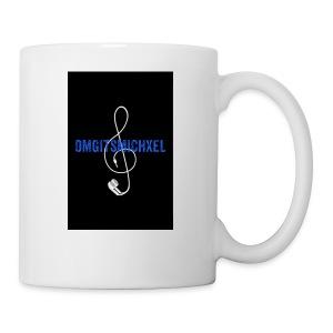 omgitsmichxel official pillow and mug - Coffee/Tea Mug
