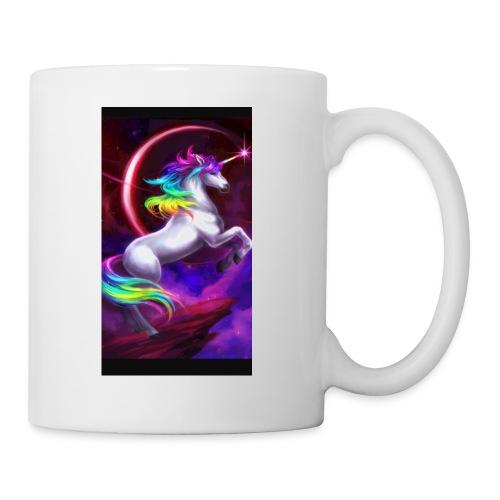 Be an Aseph - Coffee/Tea Mug