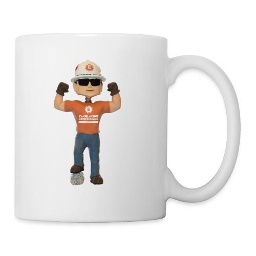 Derrick Wells - Coffee/Tea Mug