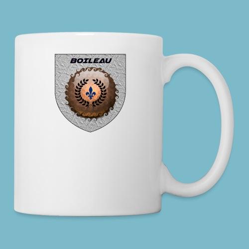 BOILEAU 1 - Coffee/Tea Mug