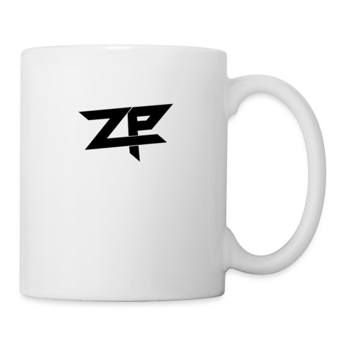 Black ZP (accessories) - Coffee/Tea Mug