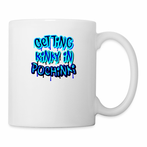 Getting kinky in pochinki - Coffee/Tea Mug