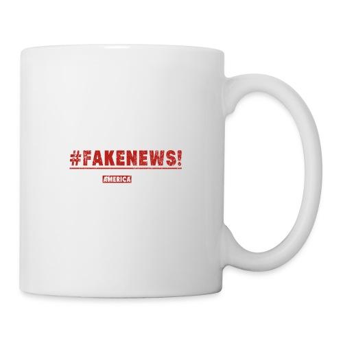 LP Trump VS Everybody 2.0 - Coffee/Tea Mug