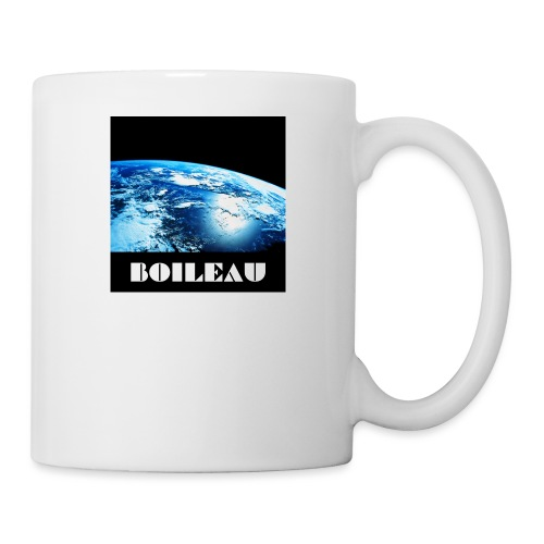 13 - Coffee/Tea Mug