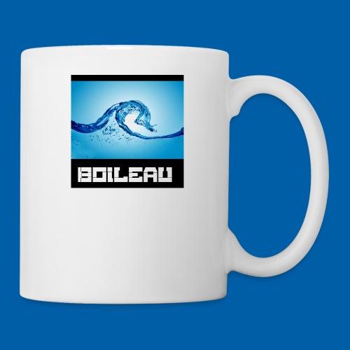 8 - Coffee/Tea Mug