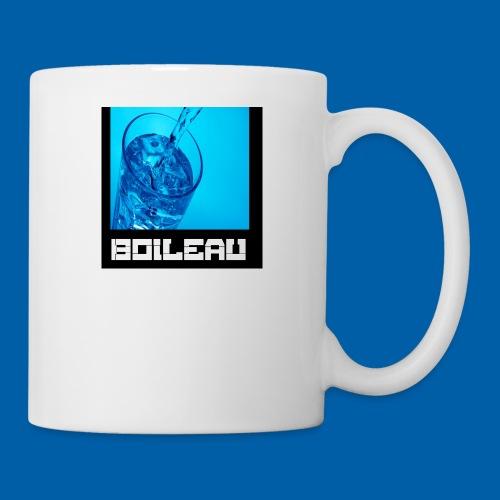 11 - Coffee/Tea Mug
