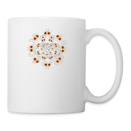 Omnipresence - Coffee/Tea Mug