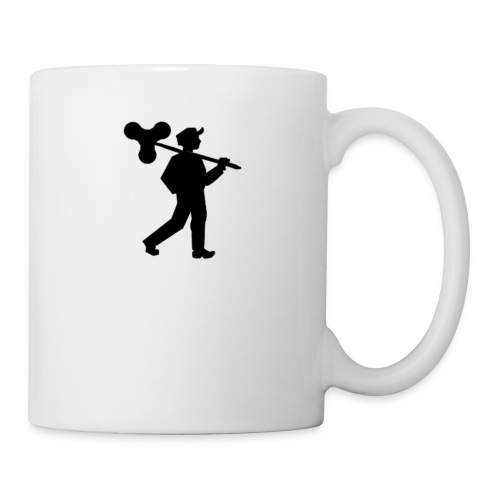 Askeladden - Coffee/Tea Mug