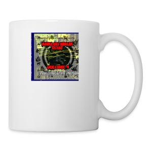 Analog Ninja Gear - Coffee/Tea Mug