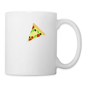pizzza - Coffee/Tea Mug