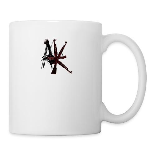 Aks - Coffee/Tea Mug