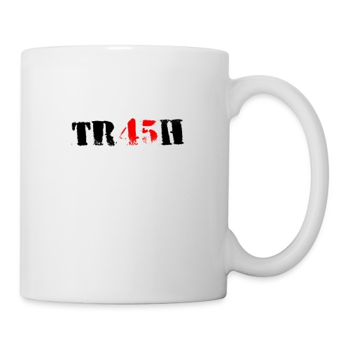 graphic TR45H shirt - Coffee/Tea Mug
