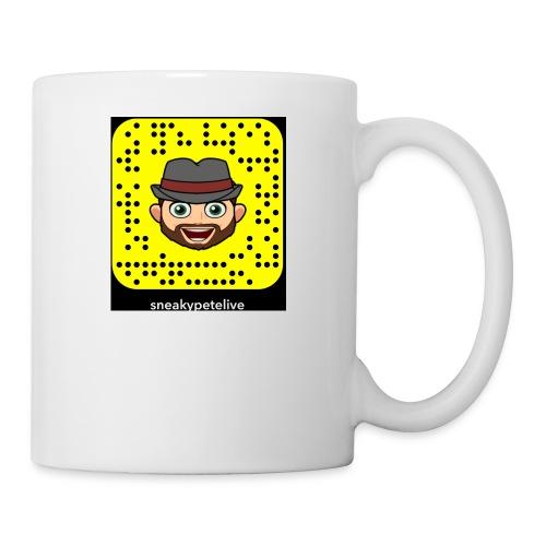 SNEAKYPETELIVE - Coffee/Tea Mug