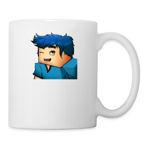 New MarkTGH Logo Item - Coffee/Tea Mug