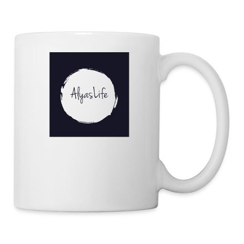 Alyaa Williams - Coffee/Tea Mug