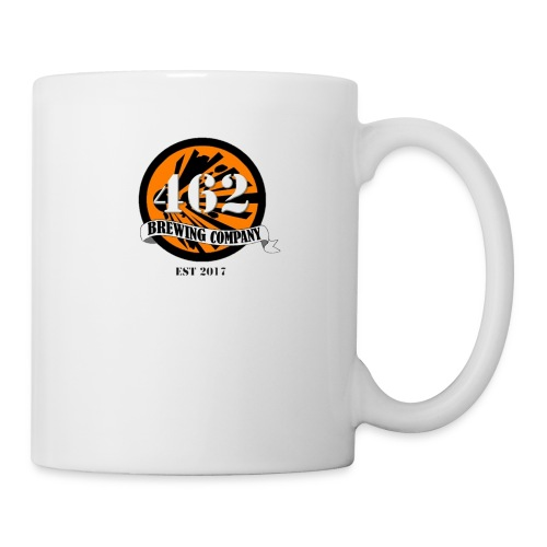 462 logo - Coffee/Tea Mug