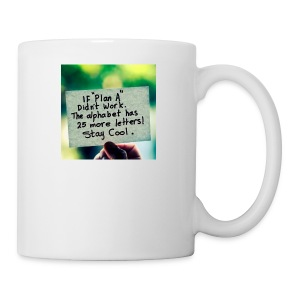 26 plans - Coffee/Tea Mug