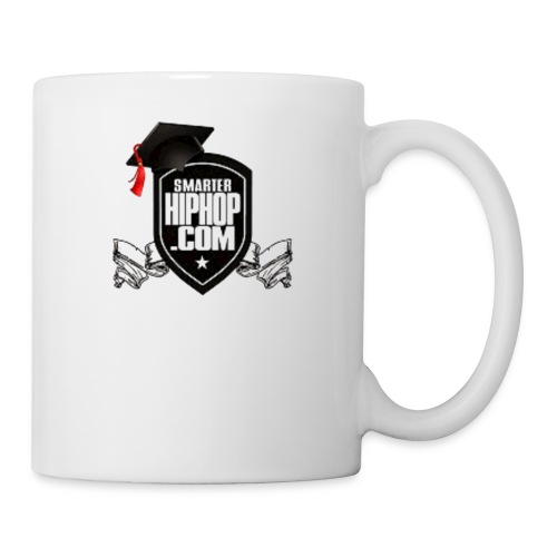 Official Smarterhiphop Merch - Coffee/Tea Mug