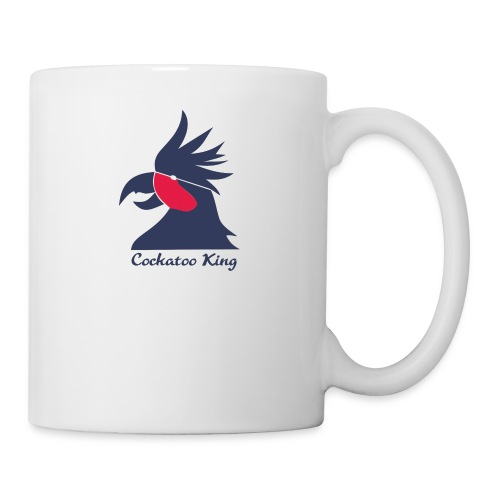 Cockatoo Logo - Coffee/Tea Mug