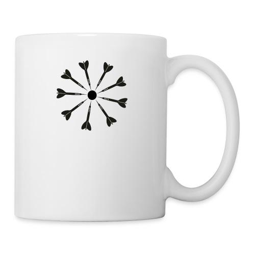 9 Darts Dart Shirt - Coffee/Tea Mug
