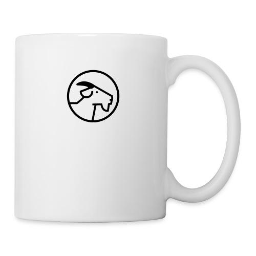 XAVIERDAGOAT Signature - Coffee/Tea Mug