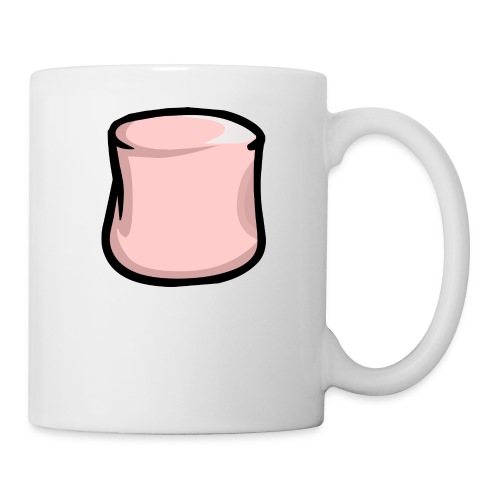 The Marshmellow - Coffee/Tea Mug