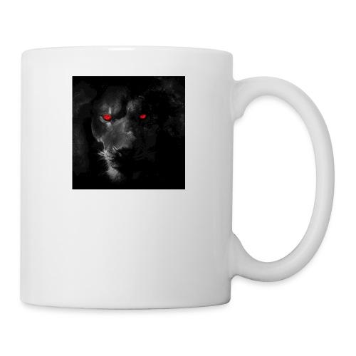 Black ye - Coffee/Tea Mug