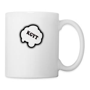 KGYT 2017 - Coffee/Tea Mug