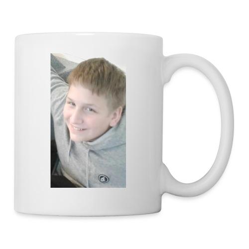EvanTVSignatureMerch - Coffee/Tea Mug