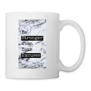 positive reminder - Coffee/Tea Mug