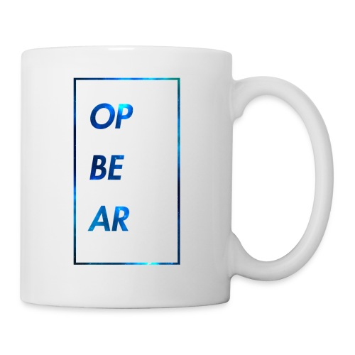 OpBrand - Coffee/Tea Mug
