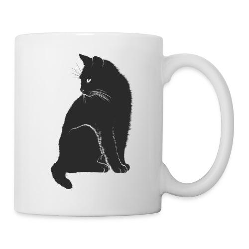 cat 20 - Coffee/Tea Mug