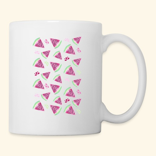 Watermelon Party! - Coffee/Tea Mug