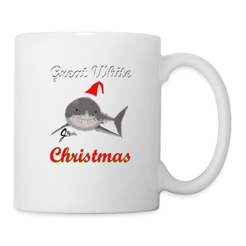 Dreaming of a Great White Christmas - Coffee/Tea Mug