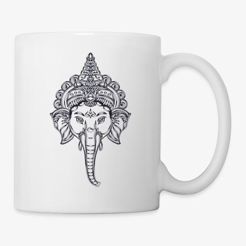 Ganesha - Coffee/Tea Mug