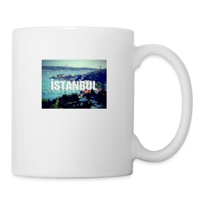 Istanbul Lovers - Coffee/Tea Mug