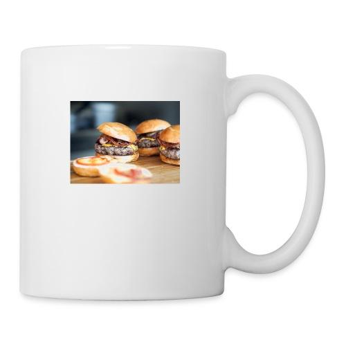 burger2 - Coffee/Tea Mug